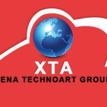 logo XTA