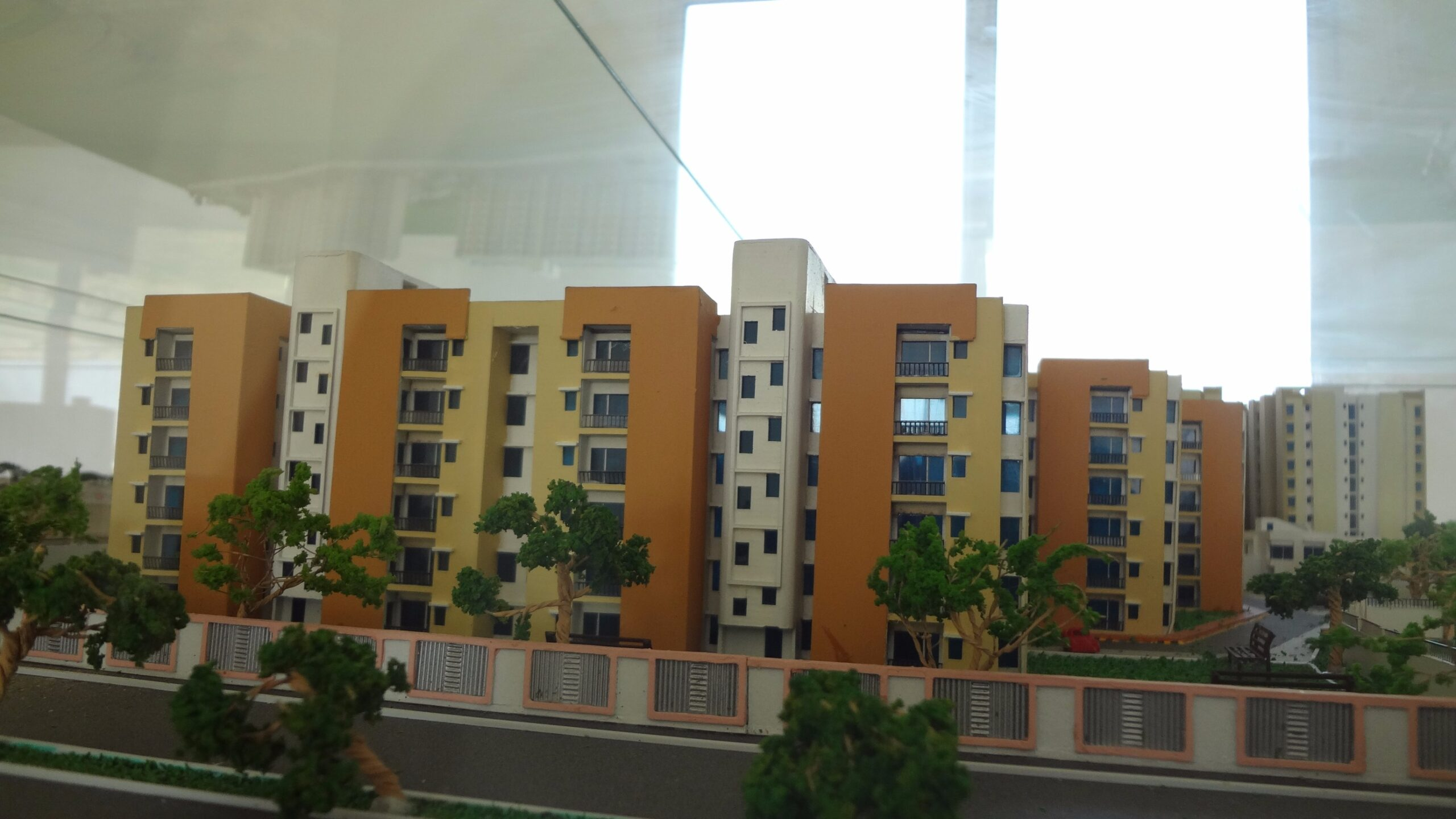 2 BHK APARTMENTS IN SIKANDRA