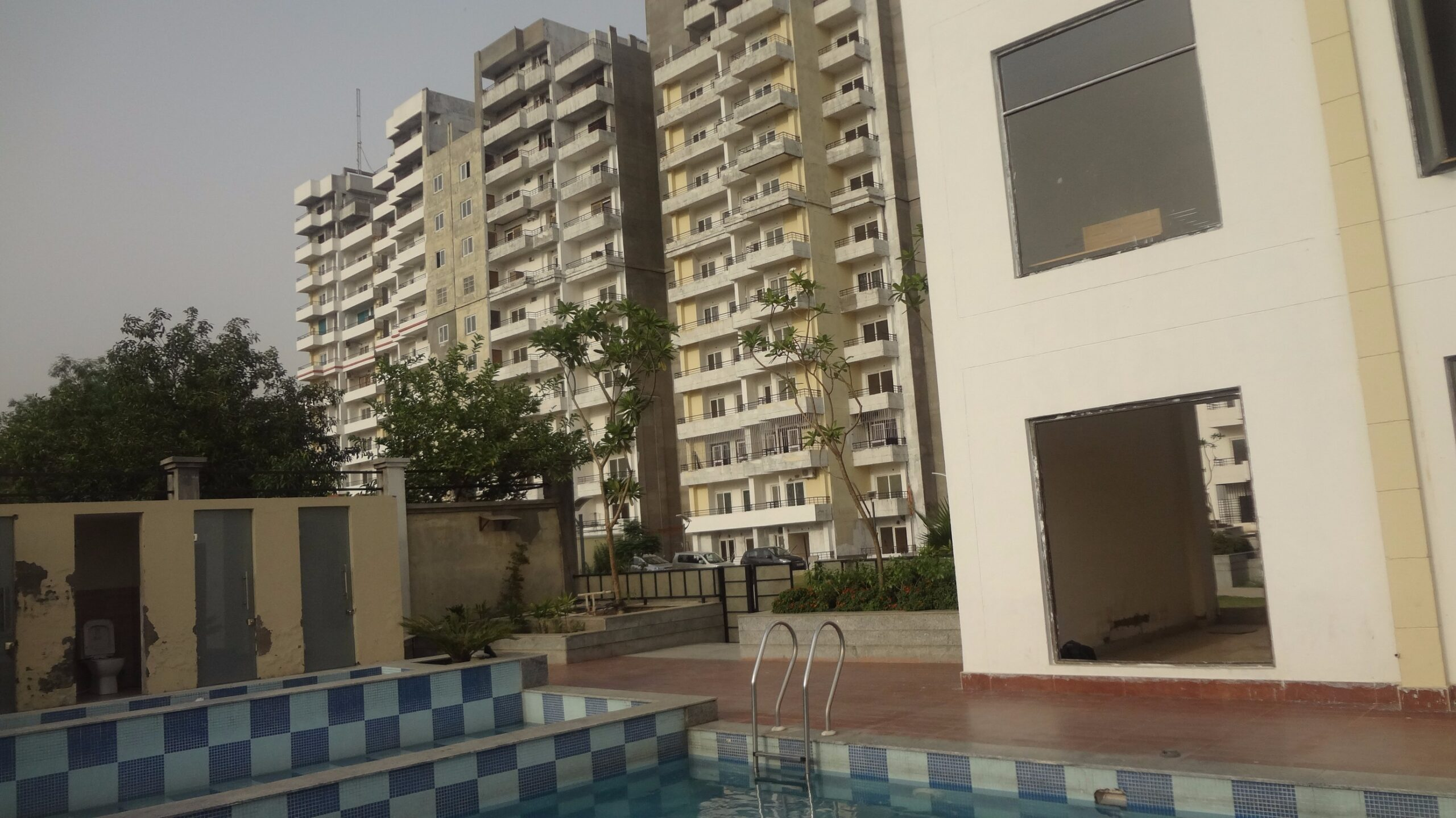 2BHK APARTMENT IN AGRA