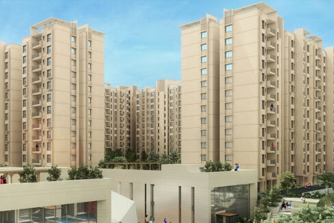 2/3 BHK LUXURY APARTMENTS TONK ROAD