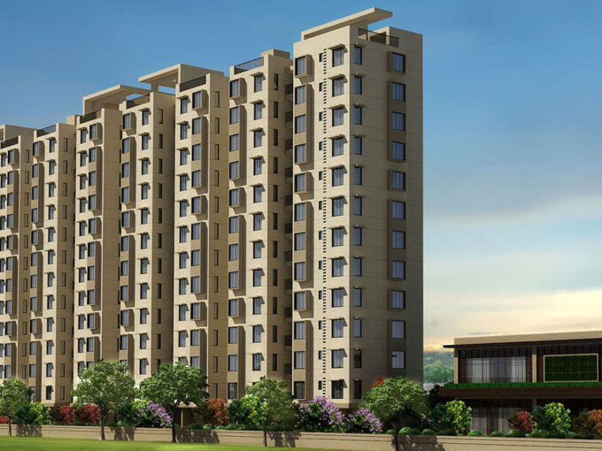 2/3 BHK APARTMENTS IN JAGATPURA