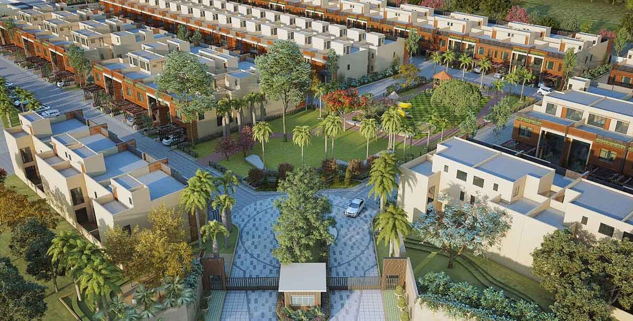 3 BHK / 4BHK Luxury Villas /Individual House in Jaipur