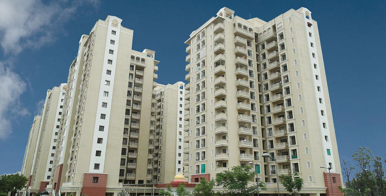 2 & 3 BHK Luxury Apartment Jaipur