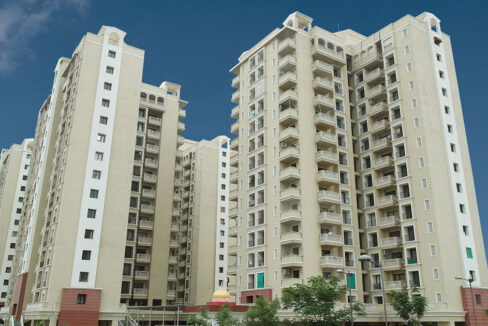 2 & 3 BHK Luxury Apartment Jaipur