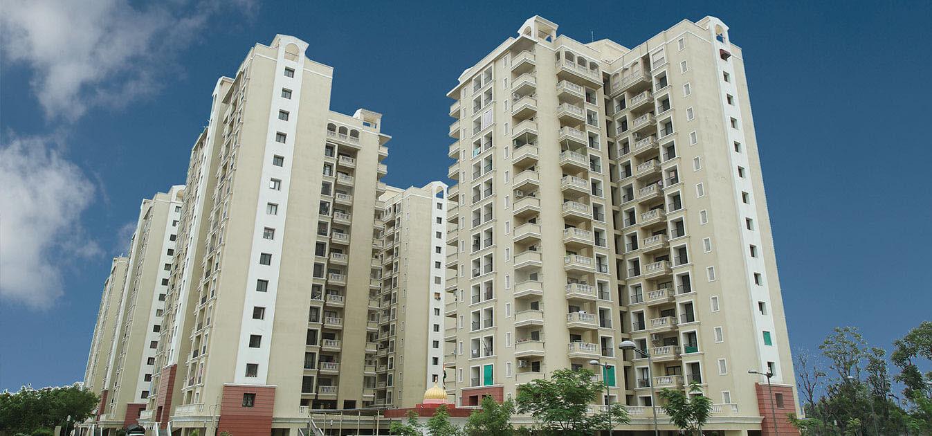 2/3 BHK Luxury Apartment Jaipur
