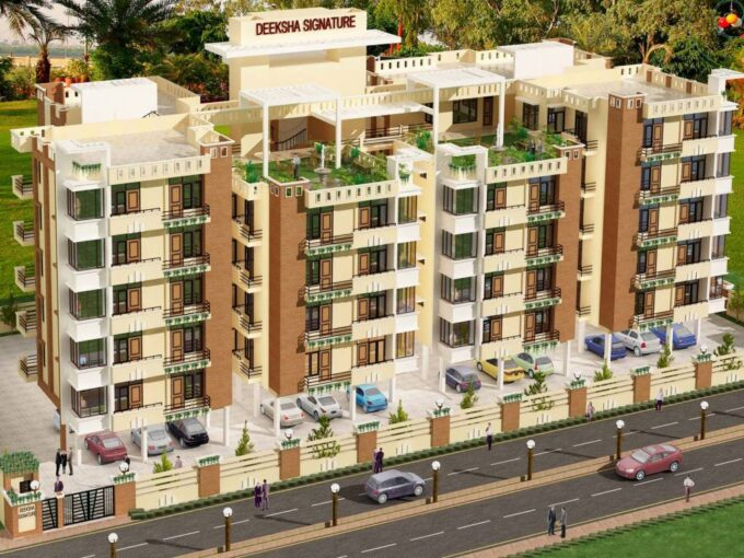 2BHK AND 3BHK FLAT IN FATEHABAD ROAD