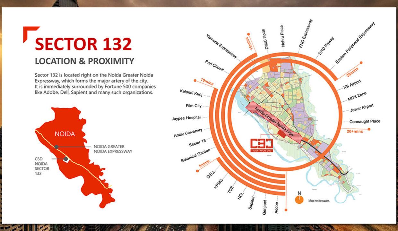 CBD location-map