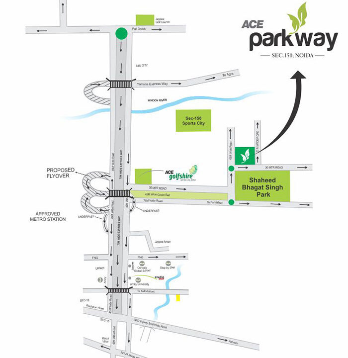 ace-parkway-location-map
