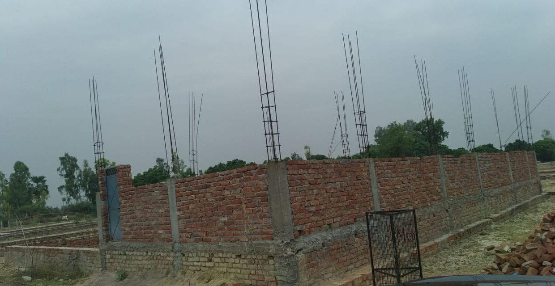 Metro Plots Lucknow Near Amausi (20)