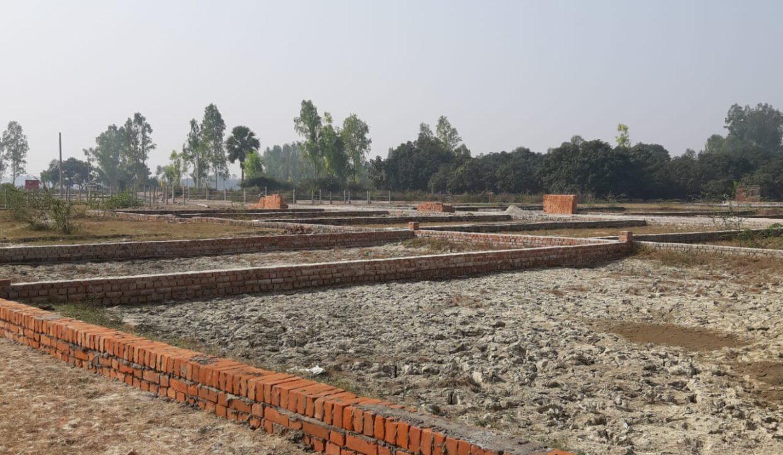 Metro Plots Lucknow Near Amausi (27)