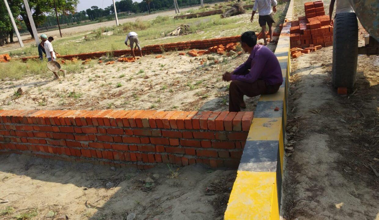 Metro Plots Lucknow Near Amausi (32)