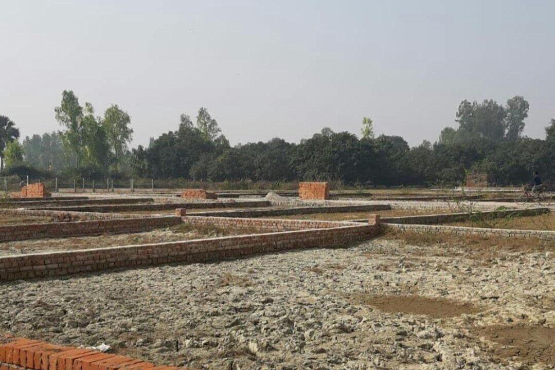Metro Plots Lucknow Near Amausi (33)