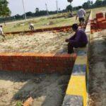 Metro Plots Lucknow Near Amausi 4