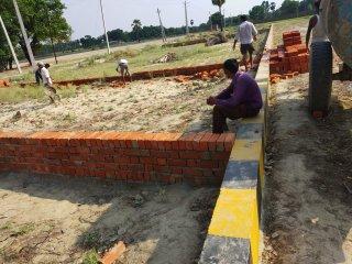 Metro Plots Lucknow Near Amausi (4)