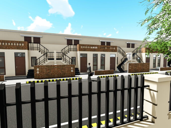 2/4 BHK LDA APPROVED FLAT LUCKNOW