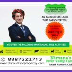 Farm Land In Lucknow